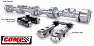 CompCams Camshafts for GM Ecotec
