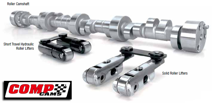 COMPCAMS - Camshafts