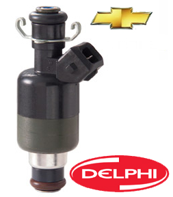 Delphi Fuel Injectors for Chevy Cavalier 2.2