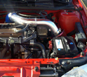 Intakes for Chevy Cavalier