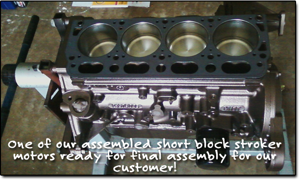 Chevy Cavalier World  High Performance Valves